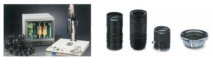 Zoom Lens กล้องซูมกำลังขยายสูง